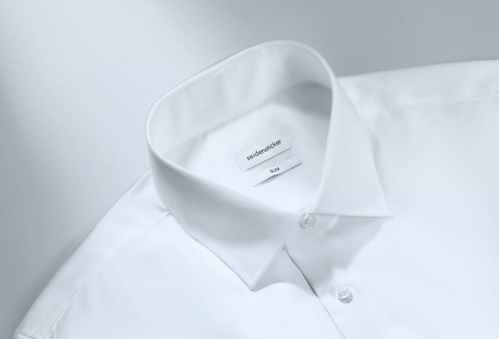 Slim Shirts | Seidensticker