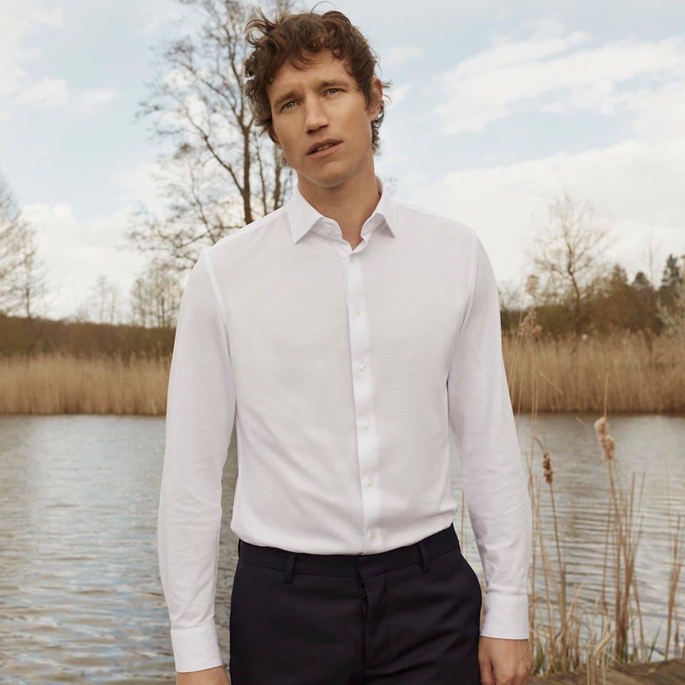 Smart Performance Hemden | Seidensticker
