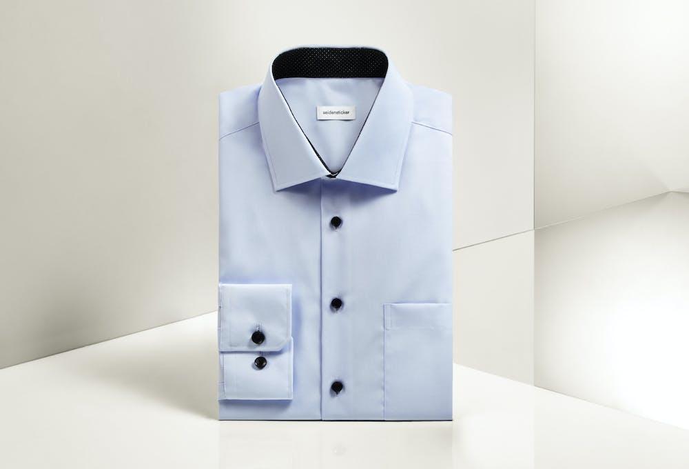 Hemden mit weitenverstellbarer Manschette | Seidensticker