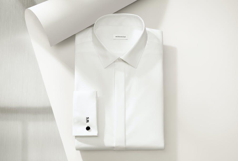 Shirts with monogram | Seidensticker