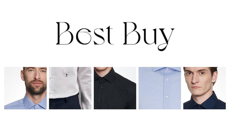 Best Buy | Seidensticker