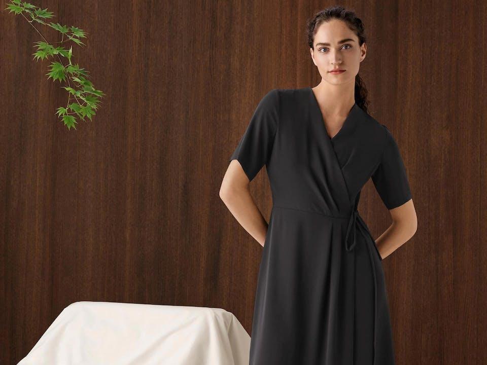 Basic Kleider | Seidensticker