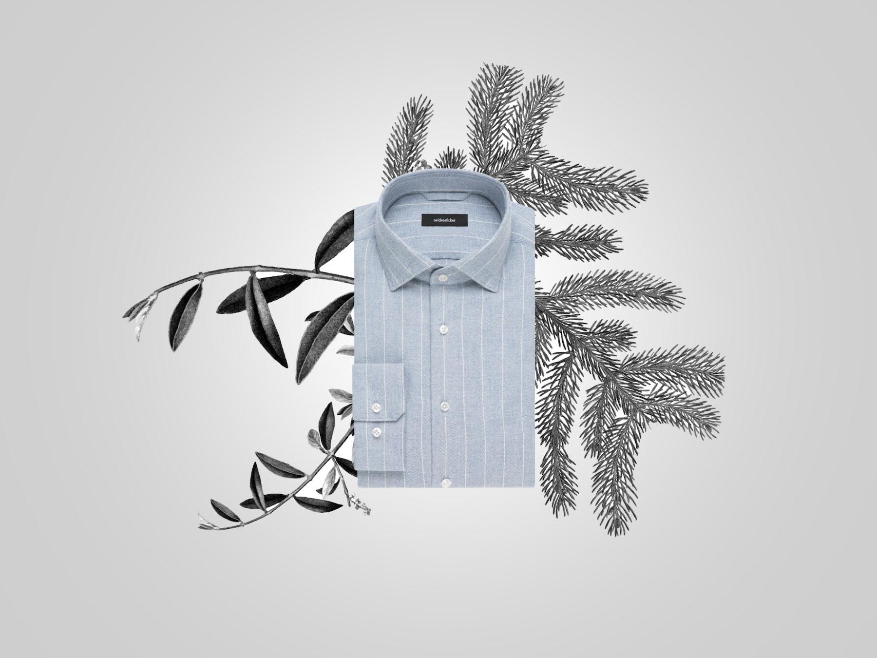 Winter Essentials | Seidensticker