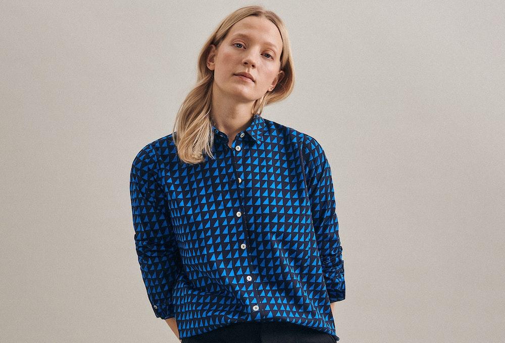 Fashion Blusen | Seidensticker