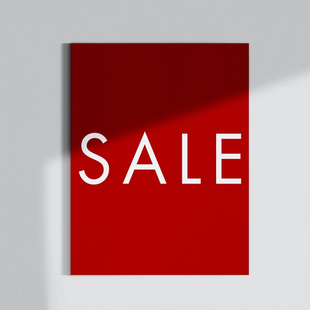 Sale | Seidensticker