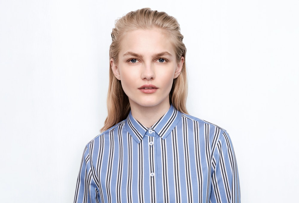 Striped blouses in sale | Seidensticker