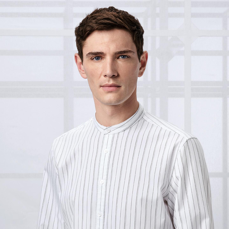 Stehkragen Hemden | Seidensticker