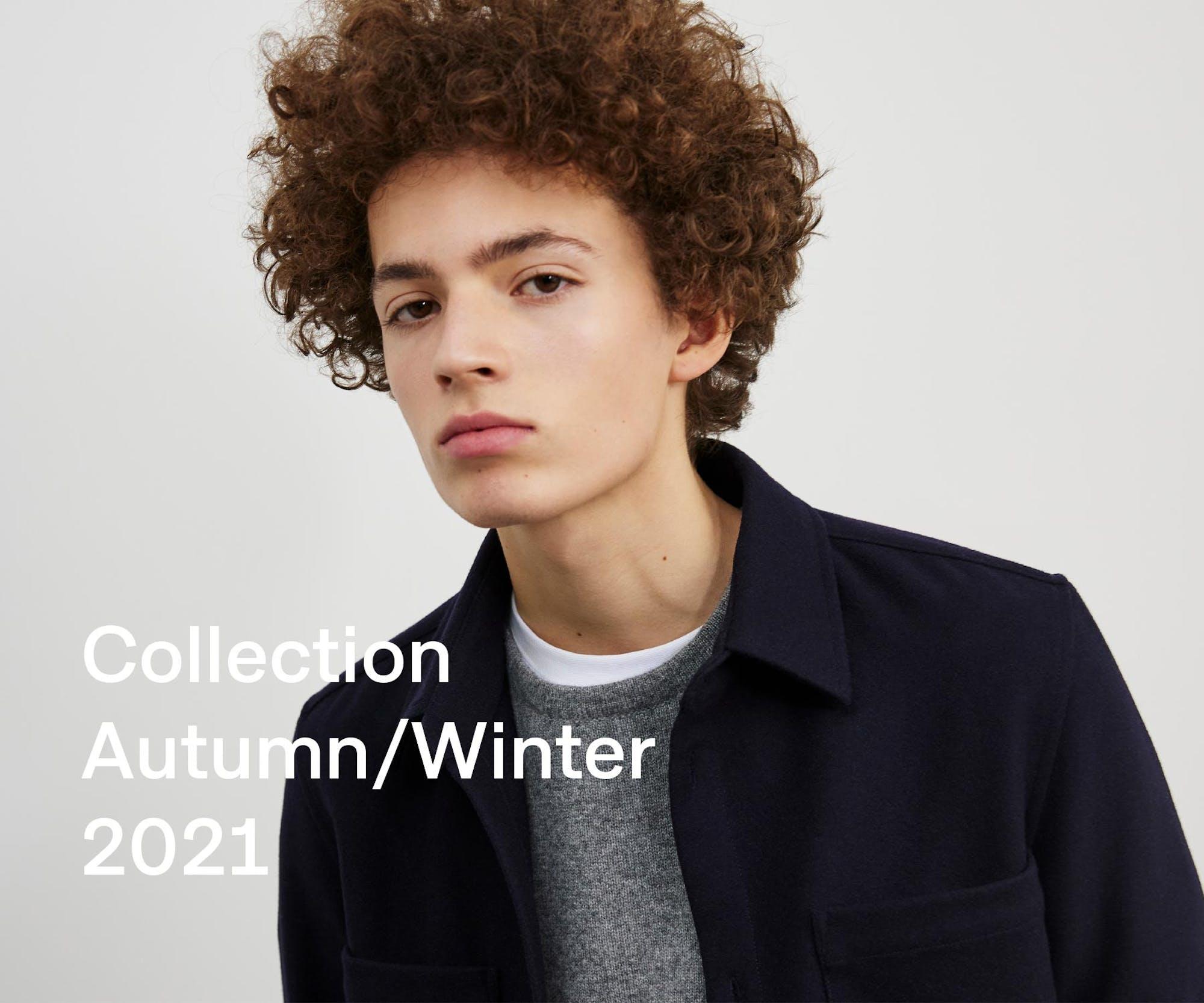 Collection Autumn/Winter 2021 | Studio Seidensticker