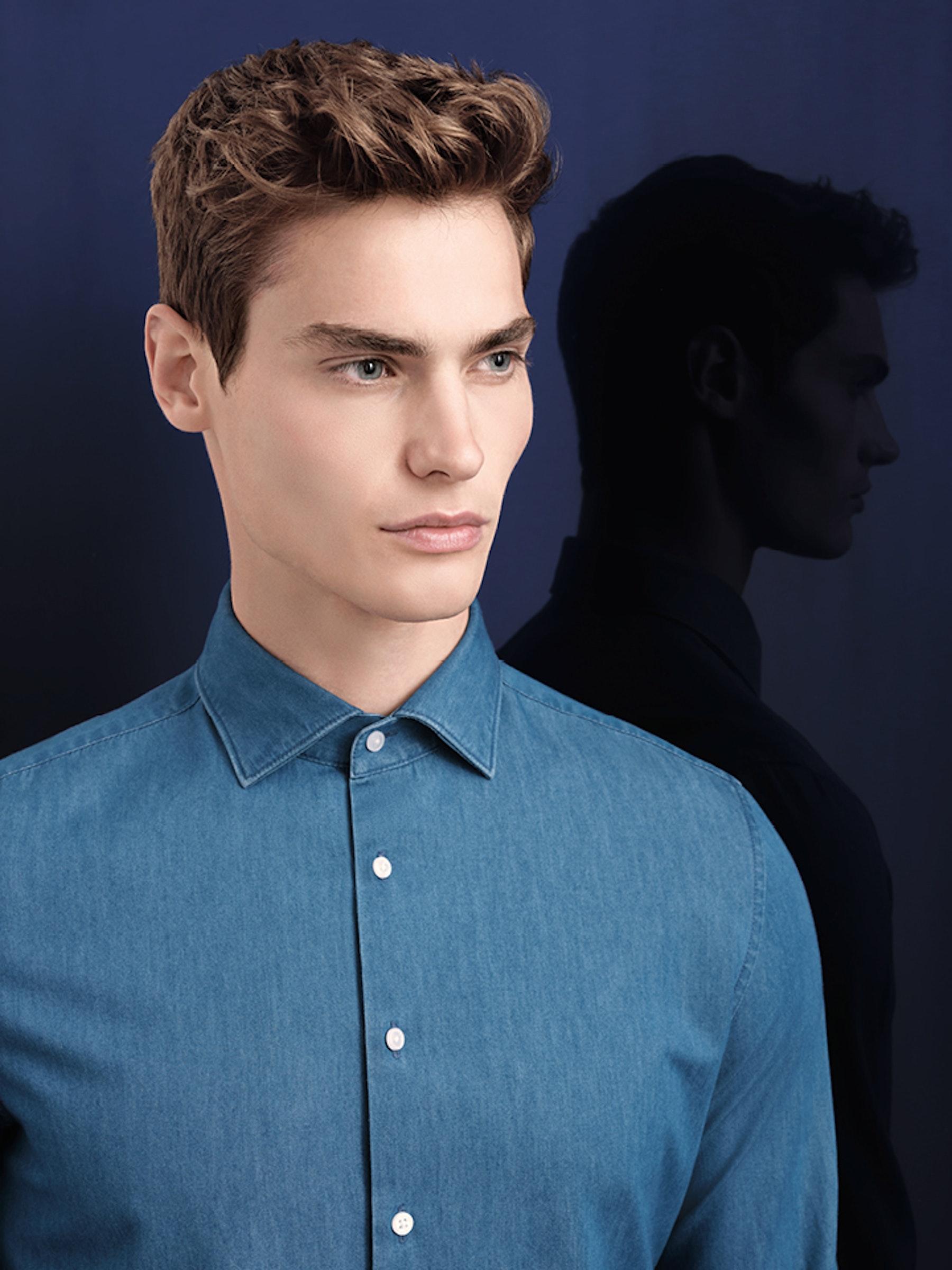 Denim Hemden | Seidensticker