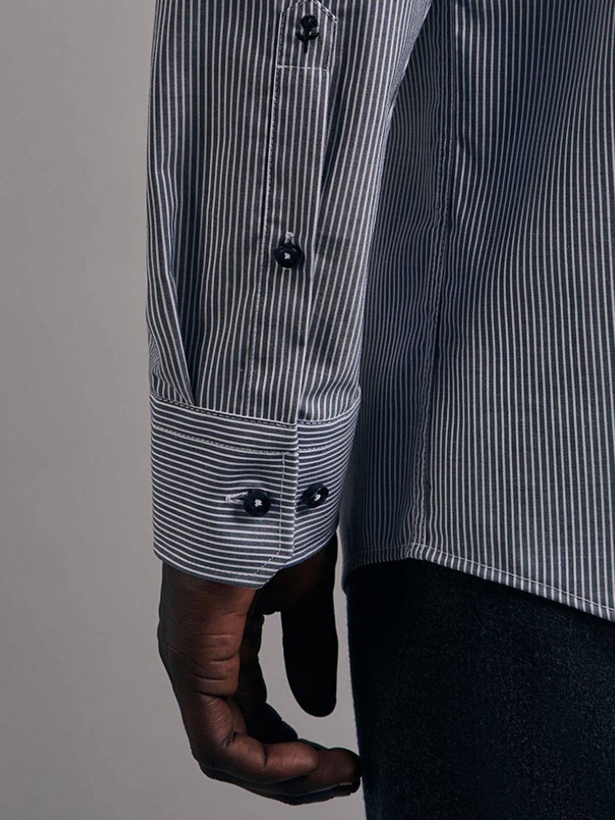 Hemden mit Streifen | Seidensticker