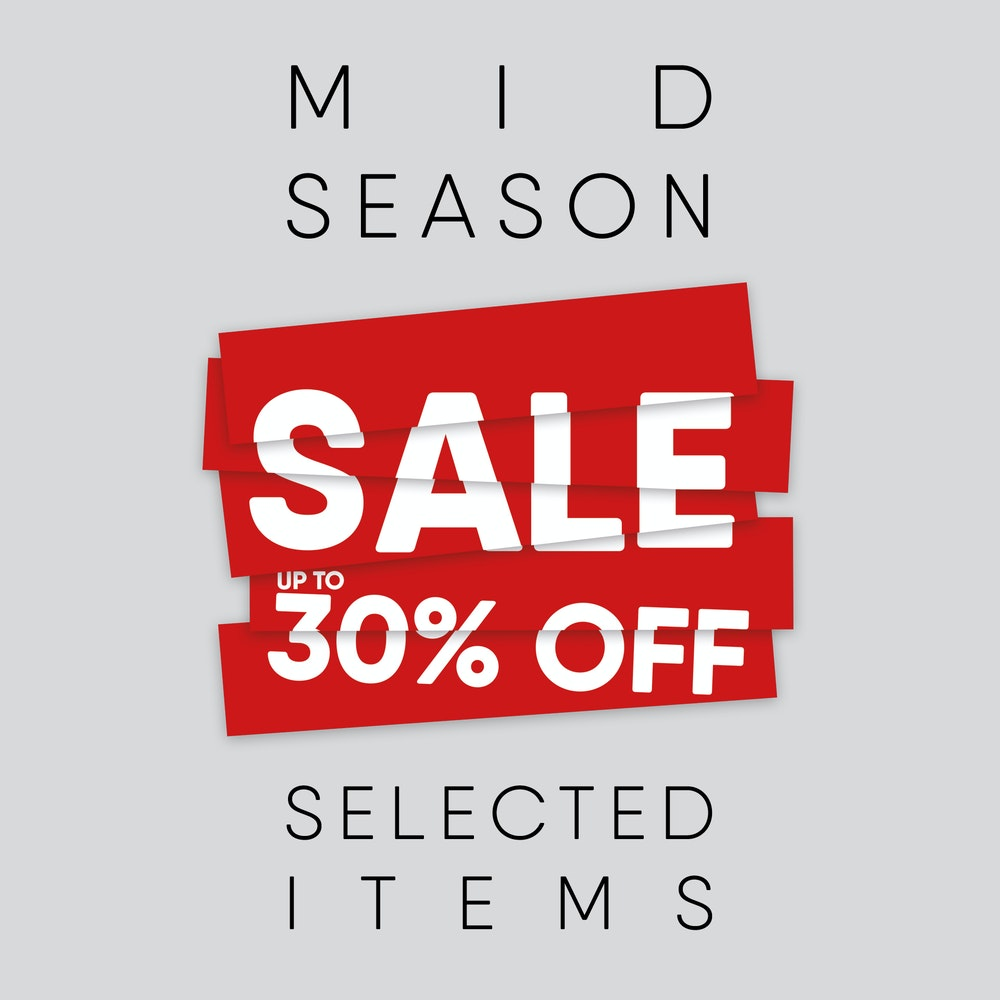 Herren Mid Season Sale | Seidensticker