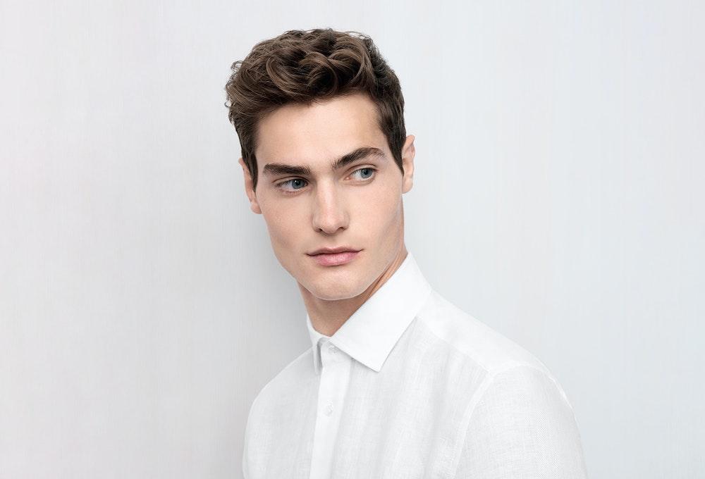 Plain colored shirts in sale | Seidensticker
