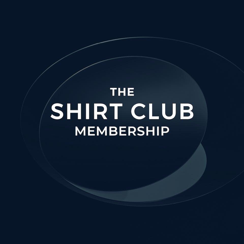 The Shirt Club | Seidensticker