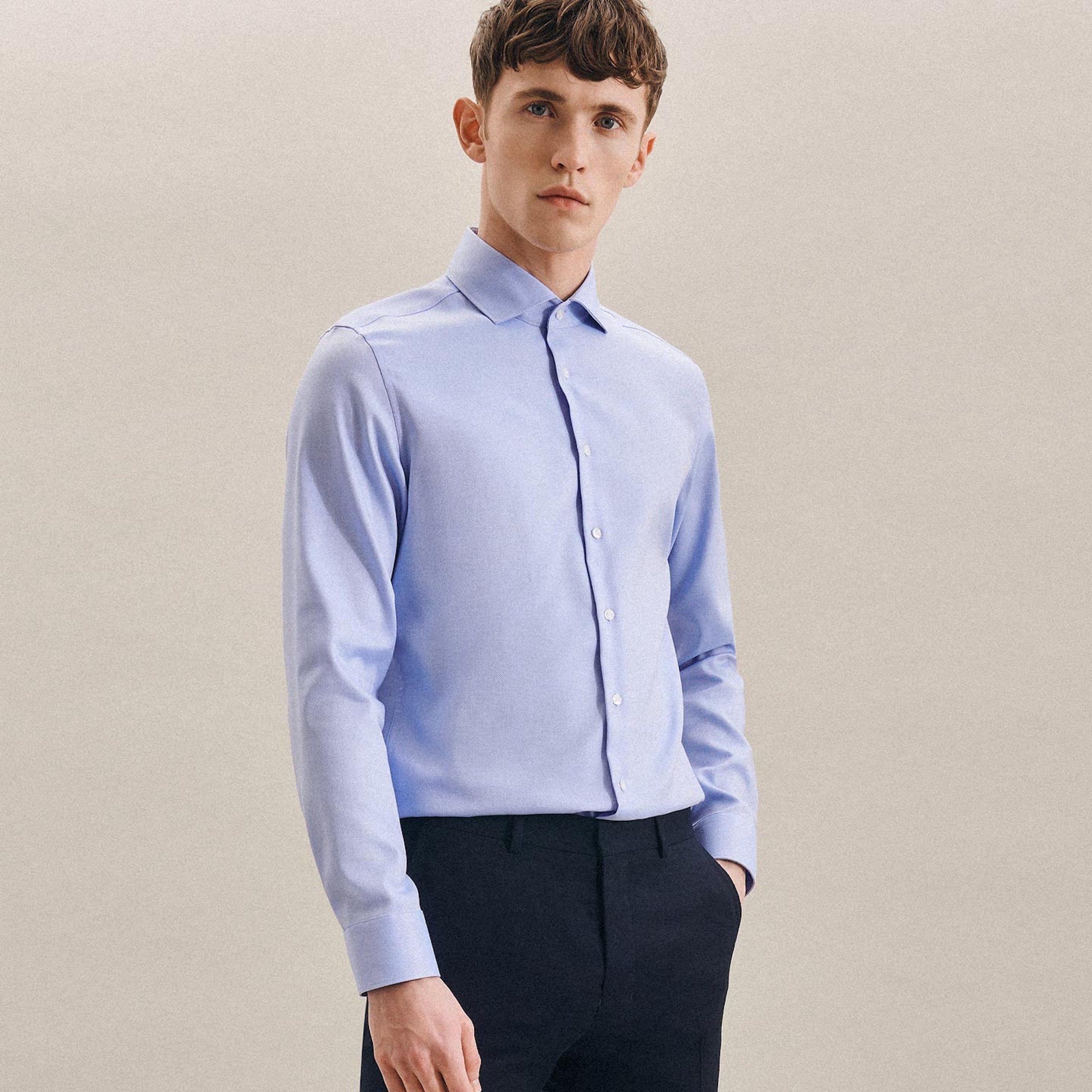 Blickdichte Hemden | Seidensticker