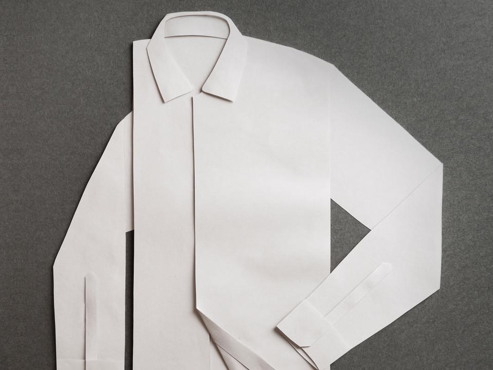 Hemd falten | Hemden Guide | Seidensticker