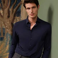 Jersey Hemden | Seidensticker