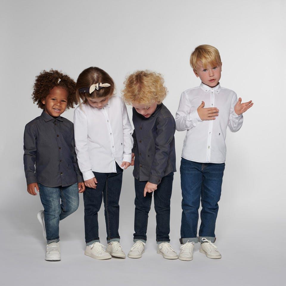 Kinderhemden | Seidensticker