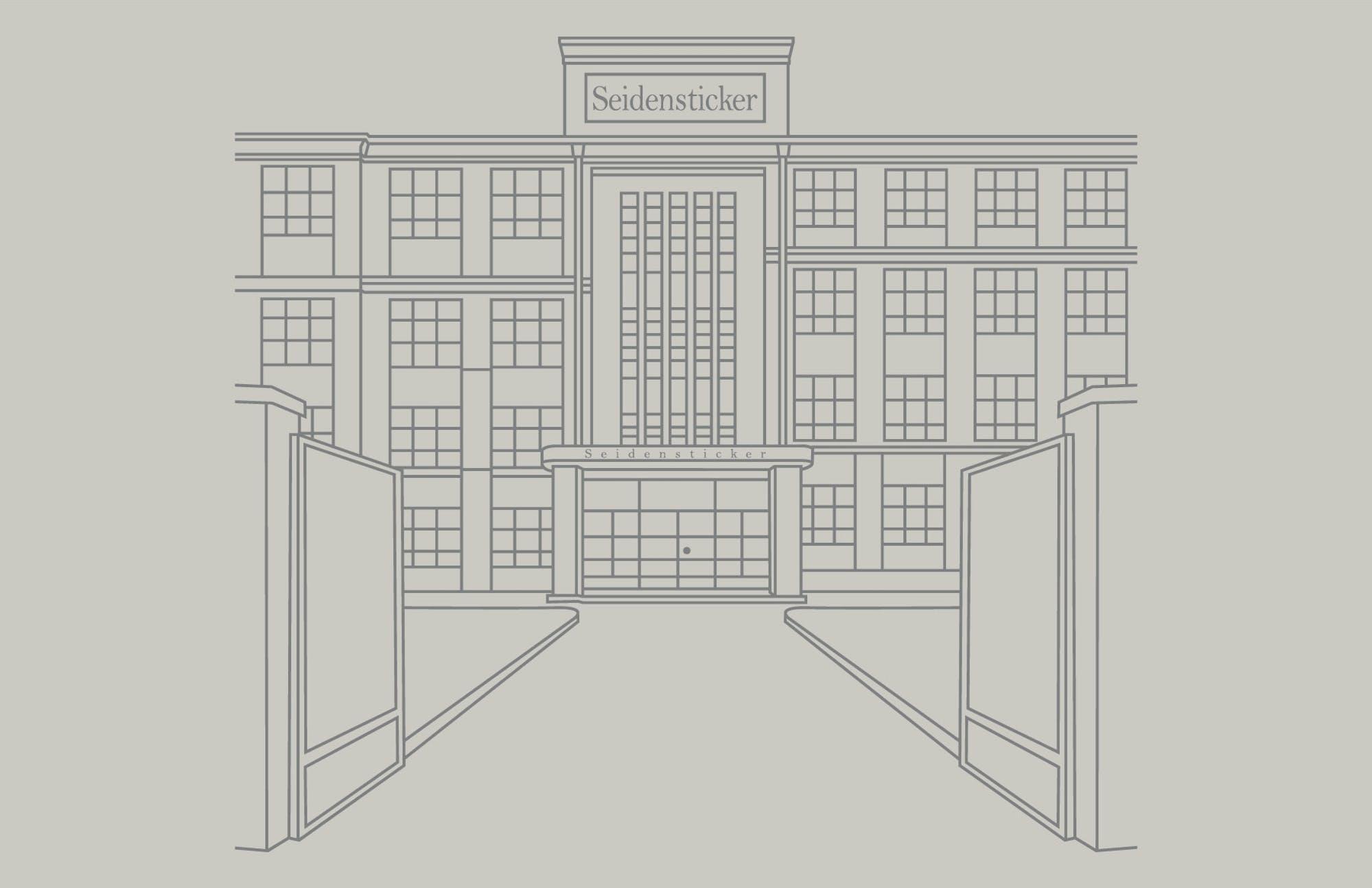 Seidensticker Headquarter