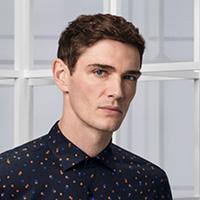 Print Hemden | Seidensticker