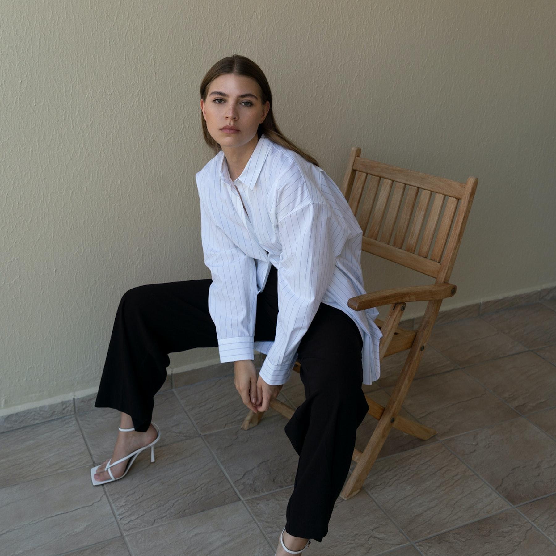 Long blouses | Seidensticker