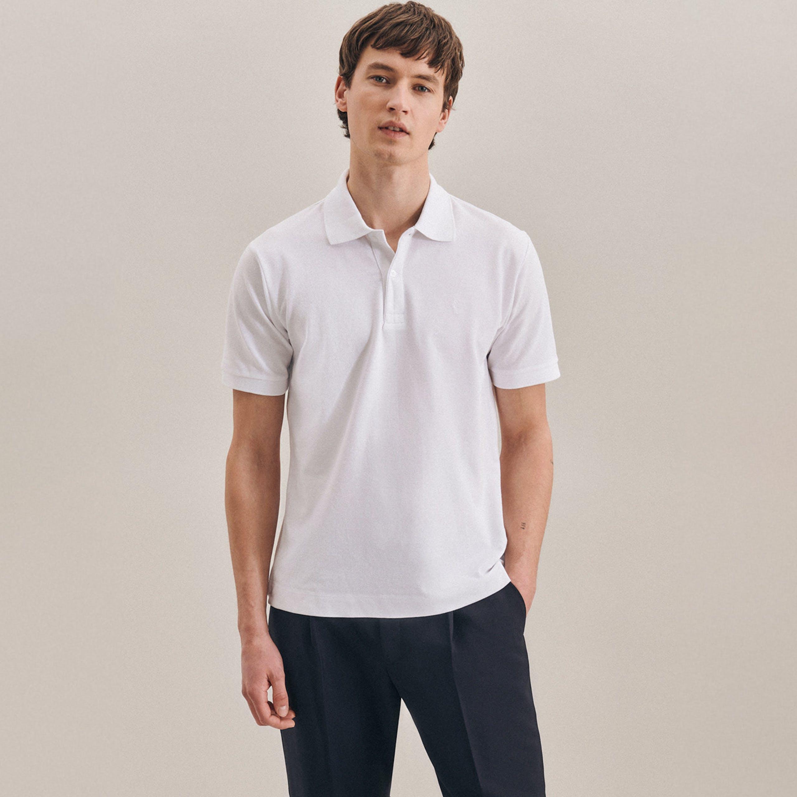 Polo Shirts | Seidensticker