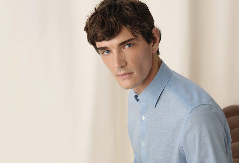 Blue Shirts | Seidensticker