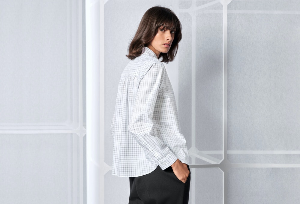 Business Blouses | Seidensticker