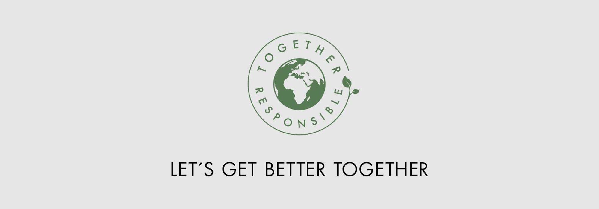 Let's get better together | Seidensticker
