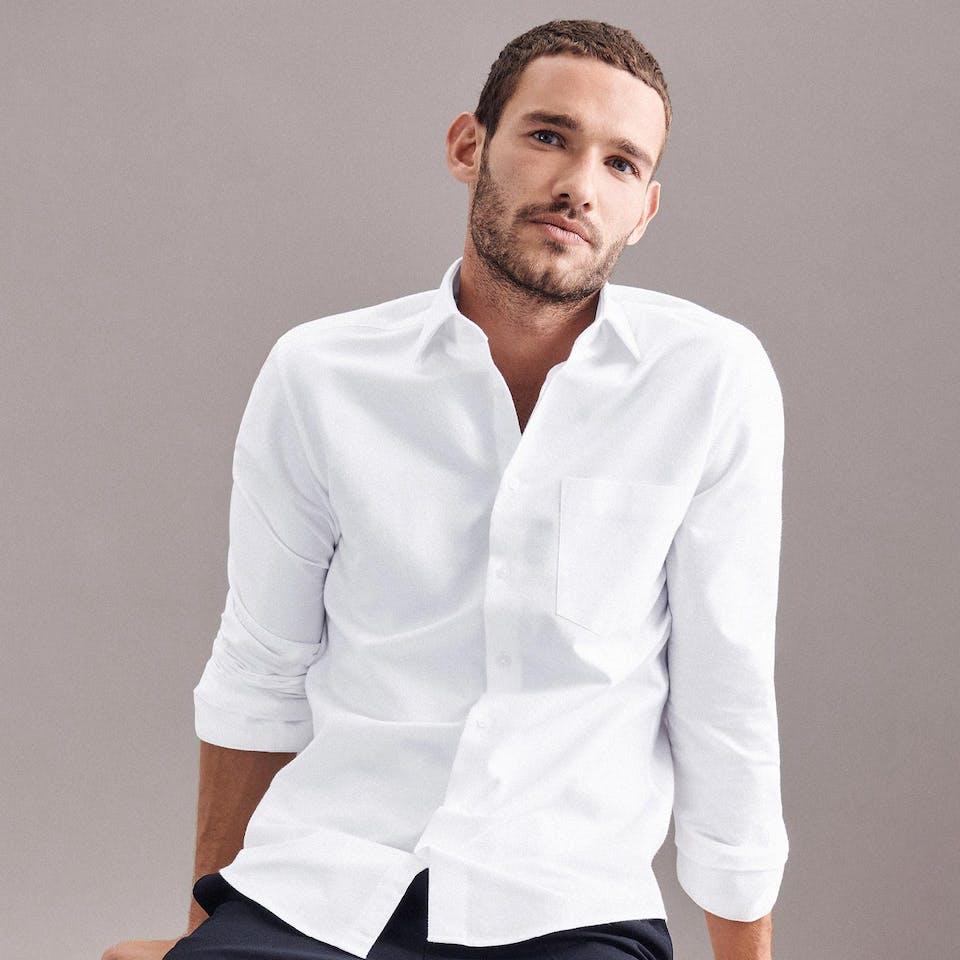 Das weiße Hemd | Seidensticker