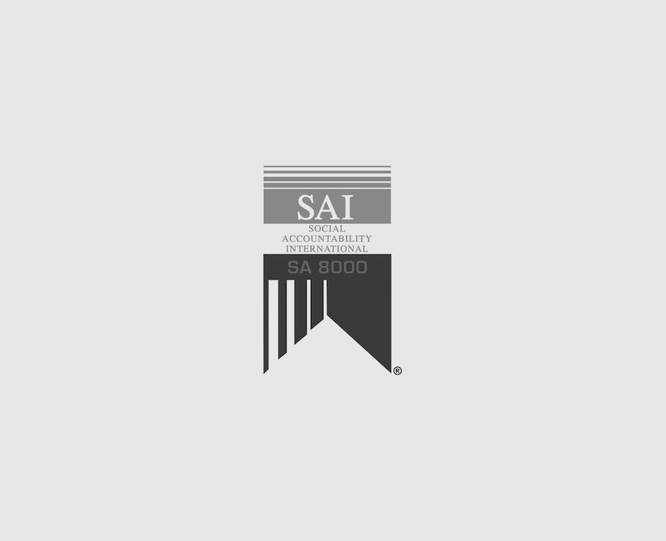 SAI SA 8000 | Seidensticker
