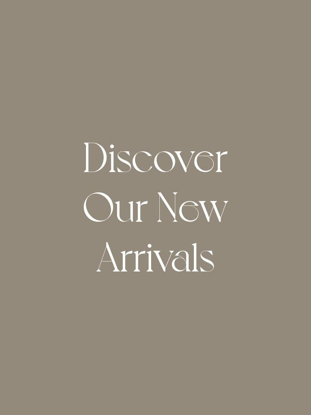 New Arrivals | Seidensticker