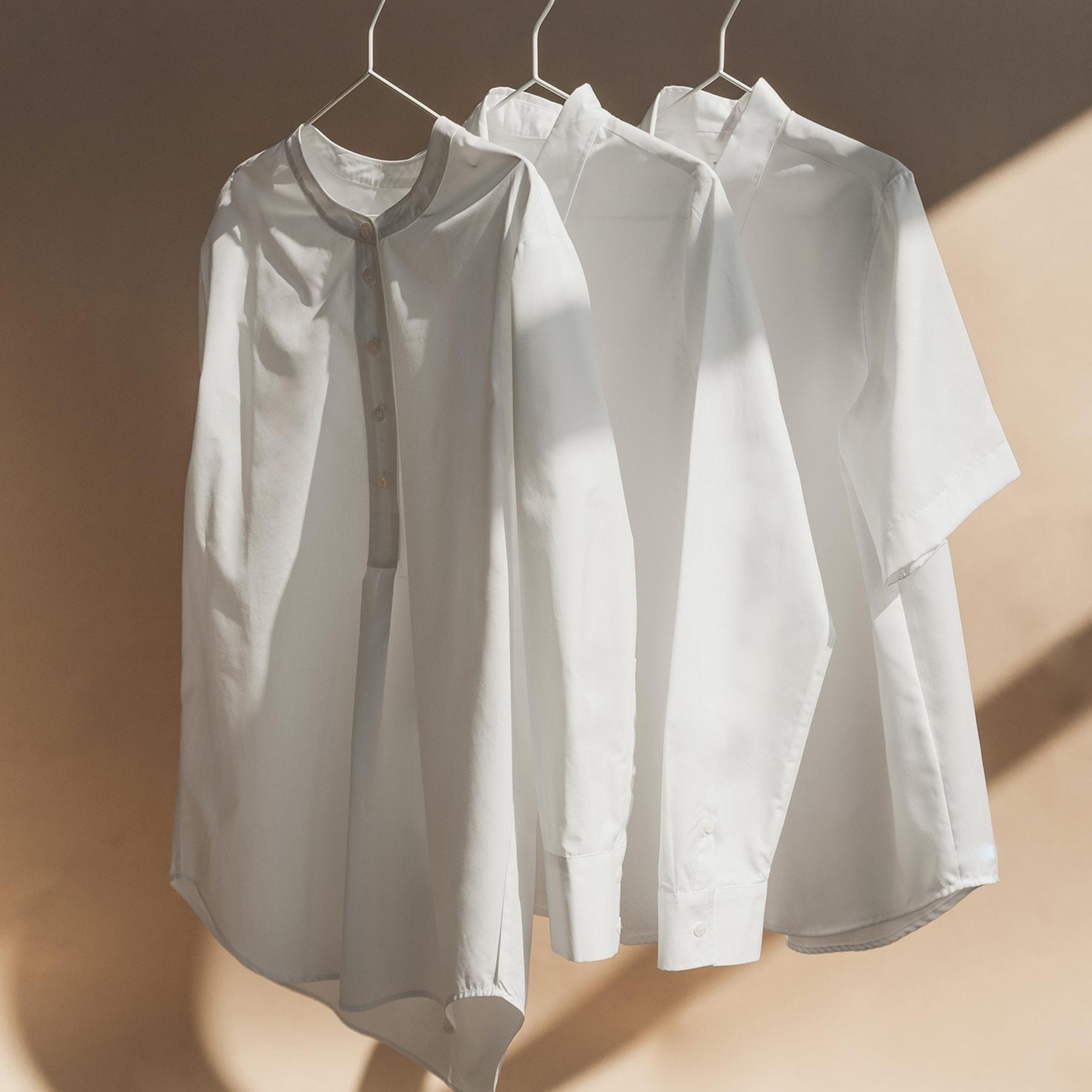 White Blouses   Seidensticker