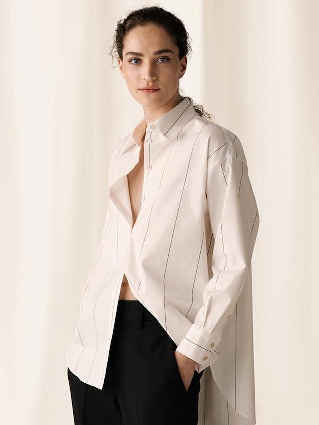 Oversize Blusen | Seidensticker