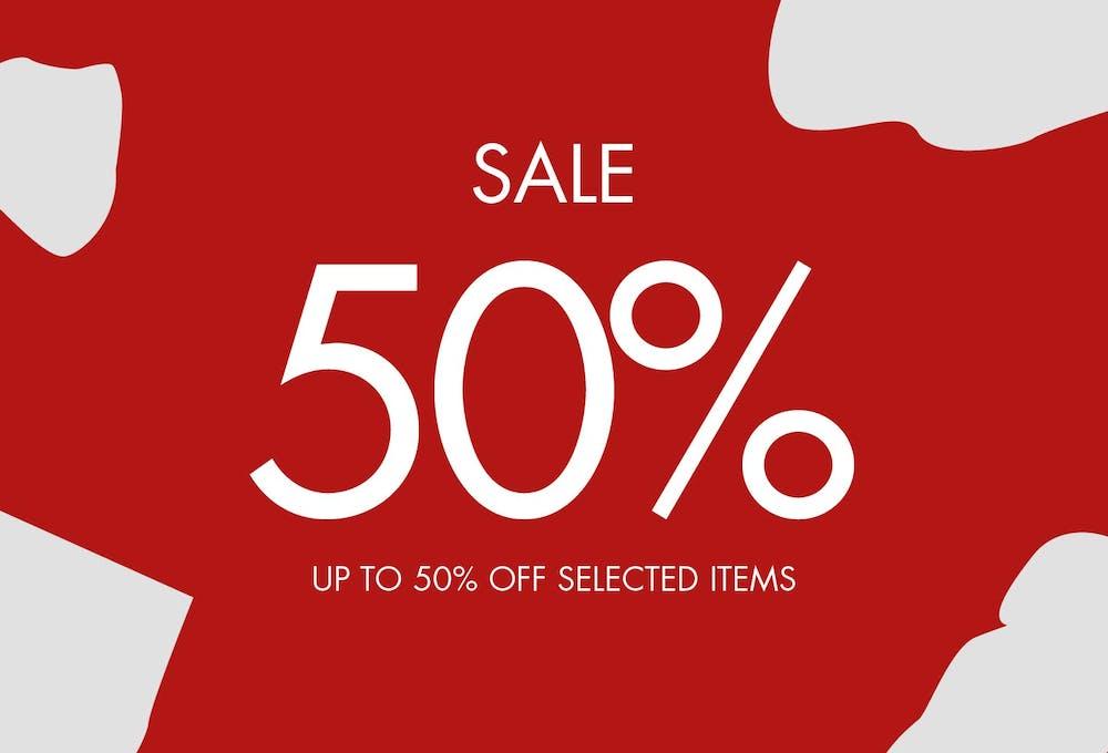 Sale 50% | Seidensticker