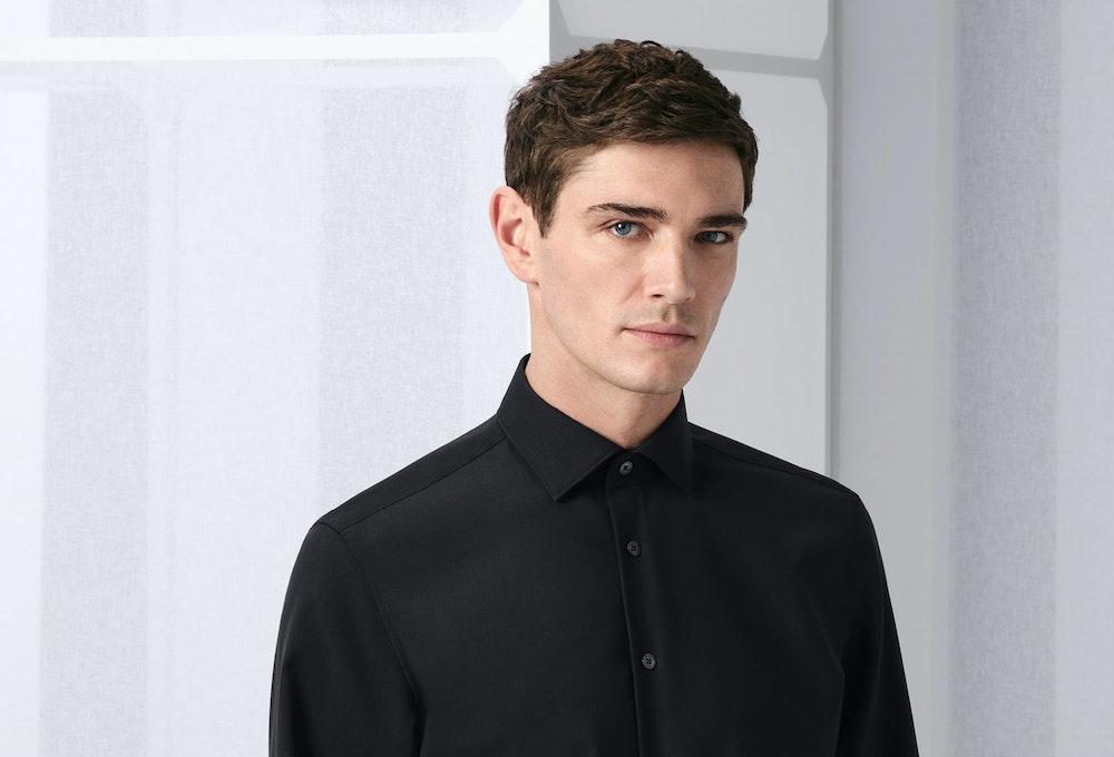 Hemden aus Wolle | Seidensticker