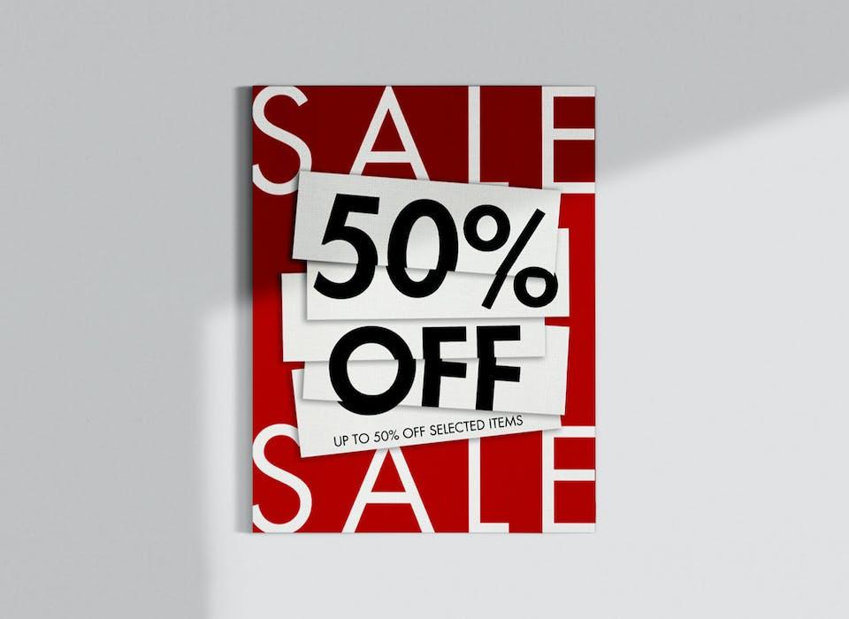 Sale 50% off | Seidensticker