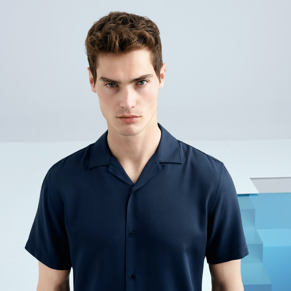 Kurzarm Hemden   Seidensticker
