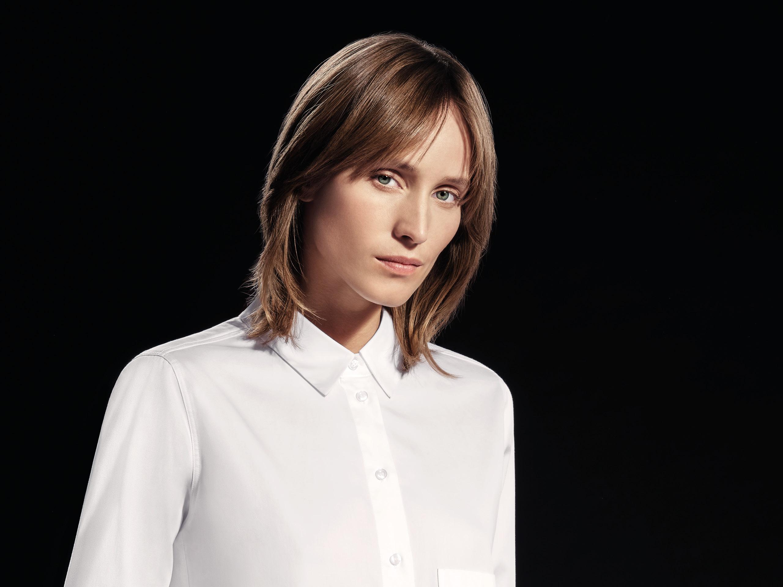 White blouses | Seidensticker