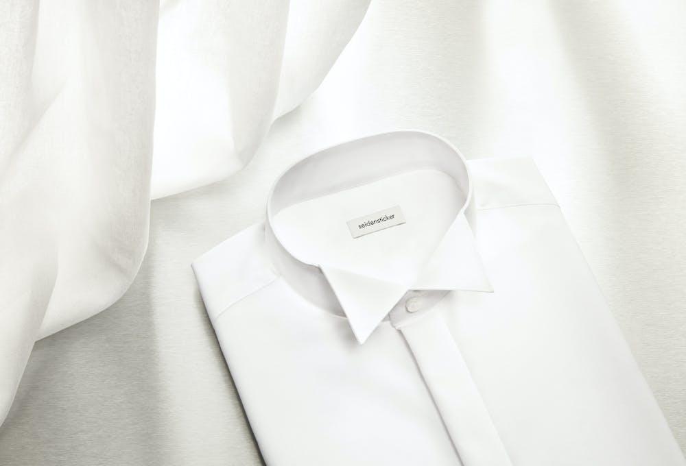 Hemden mit Kläppchenkragen | Seidensticker