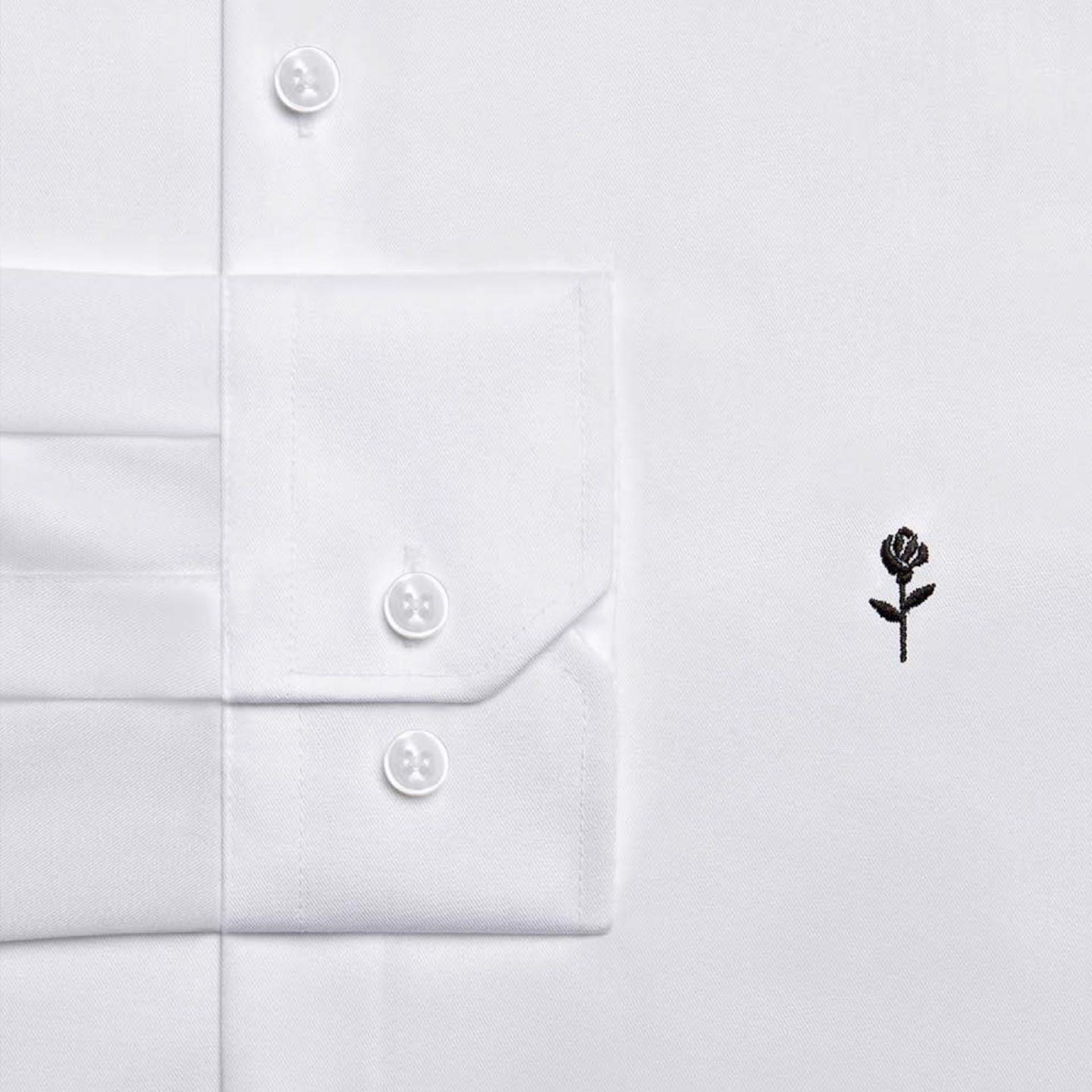 Markenzeichen schwarze Rose | Seidensticker Onlineshop
