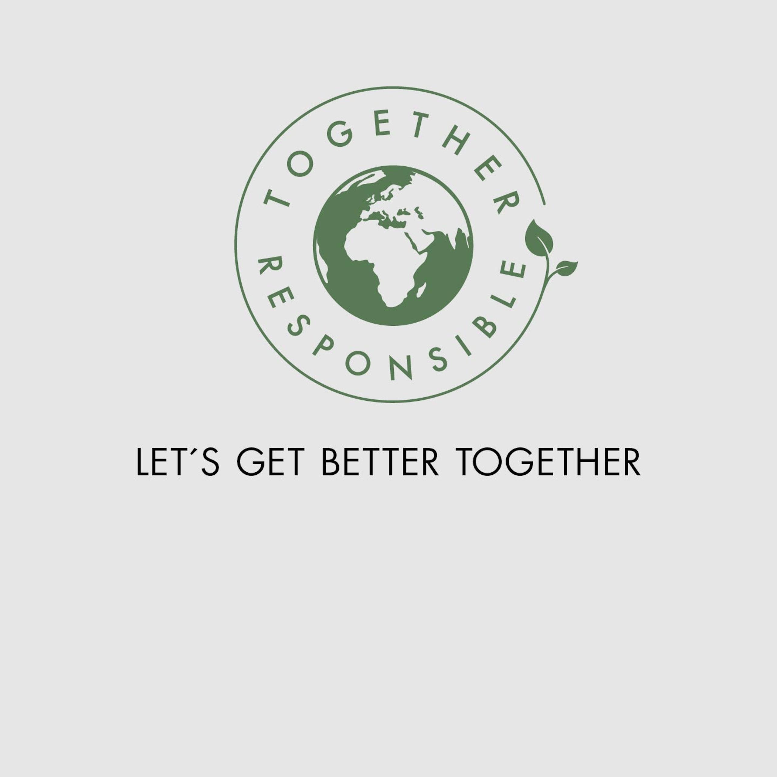 Together Responsible | Seidensticker
