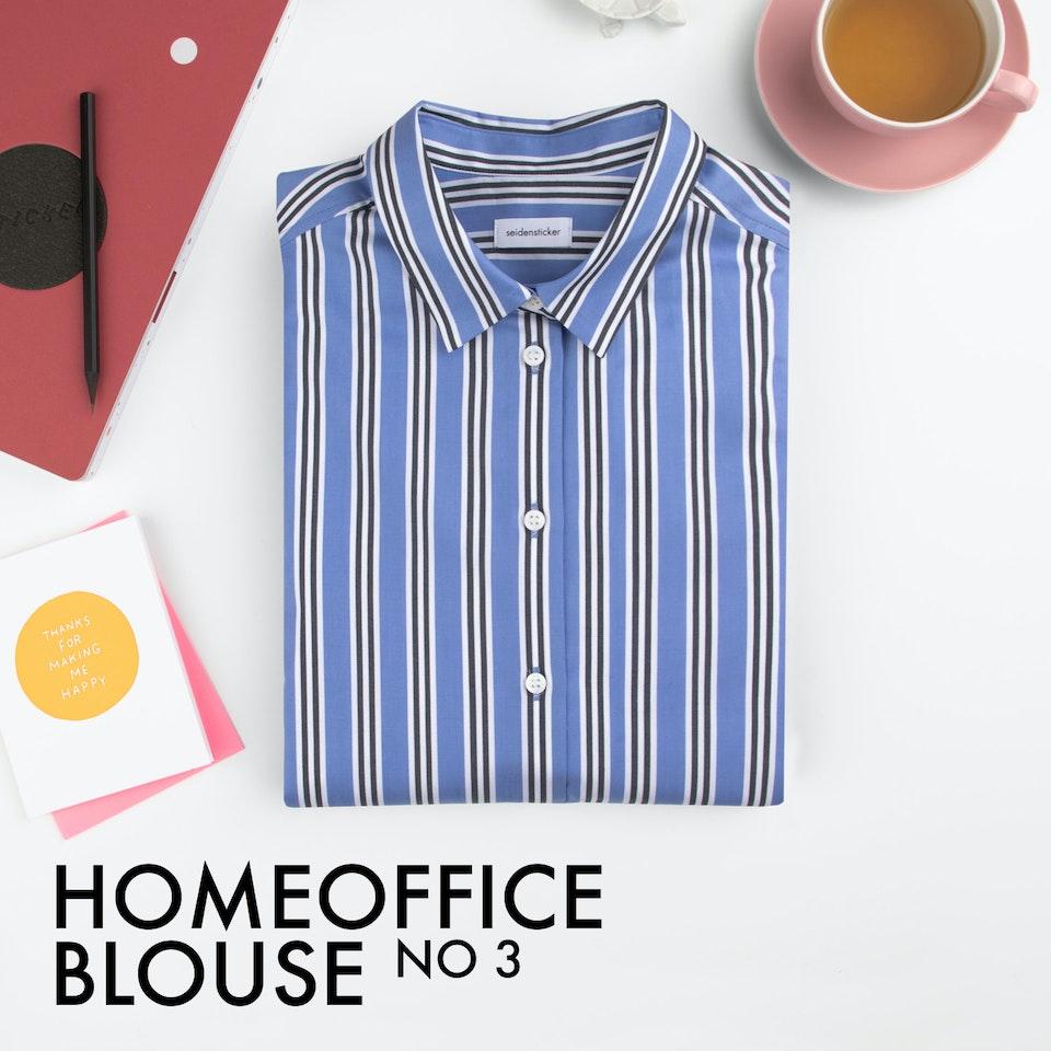 Stripes: Classic and fashionable | Seidensticker