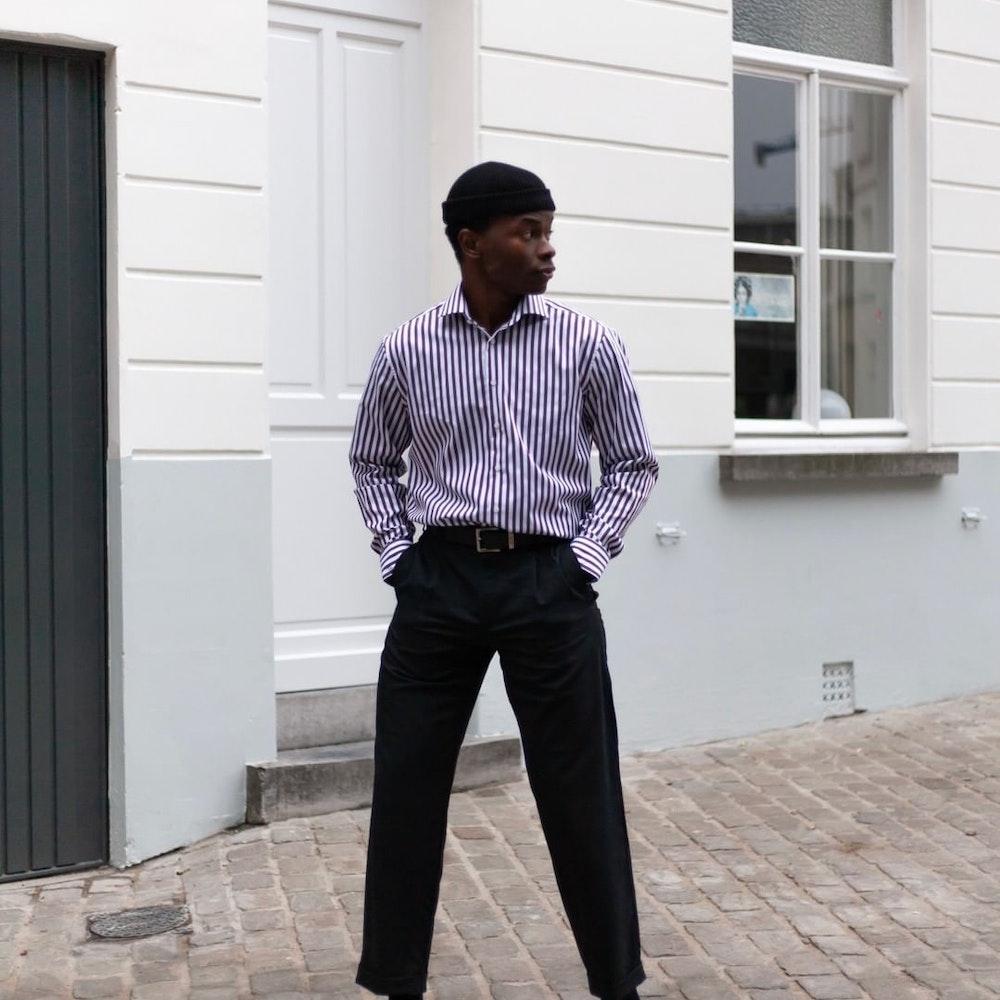Striped Shirts Instashop | Seidensticker