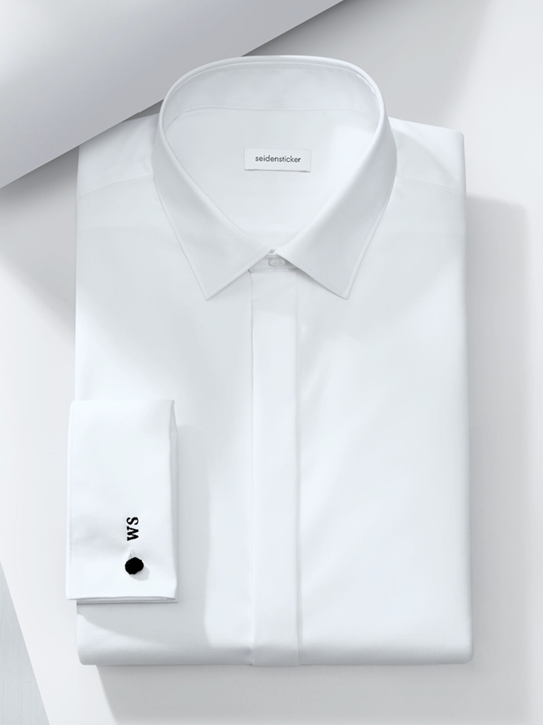 Shirts with monogram | Seidensticker