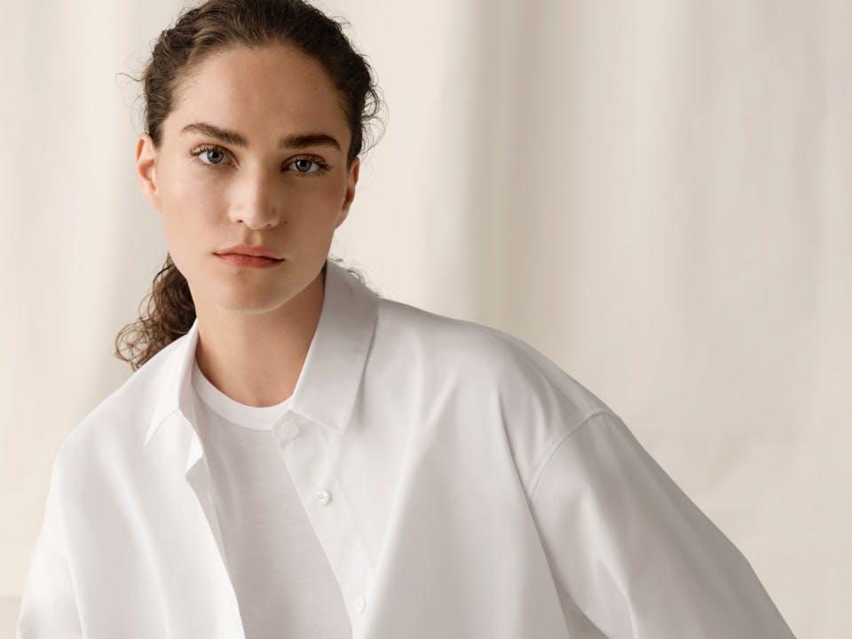 Shirt collar | Blouses Guide | Seidensticker
