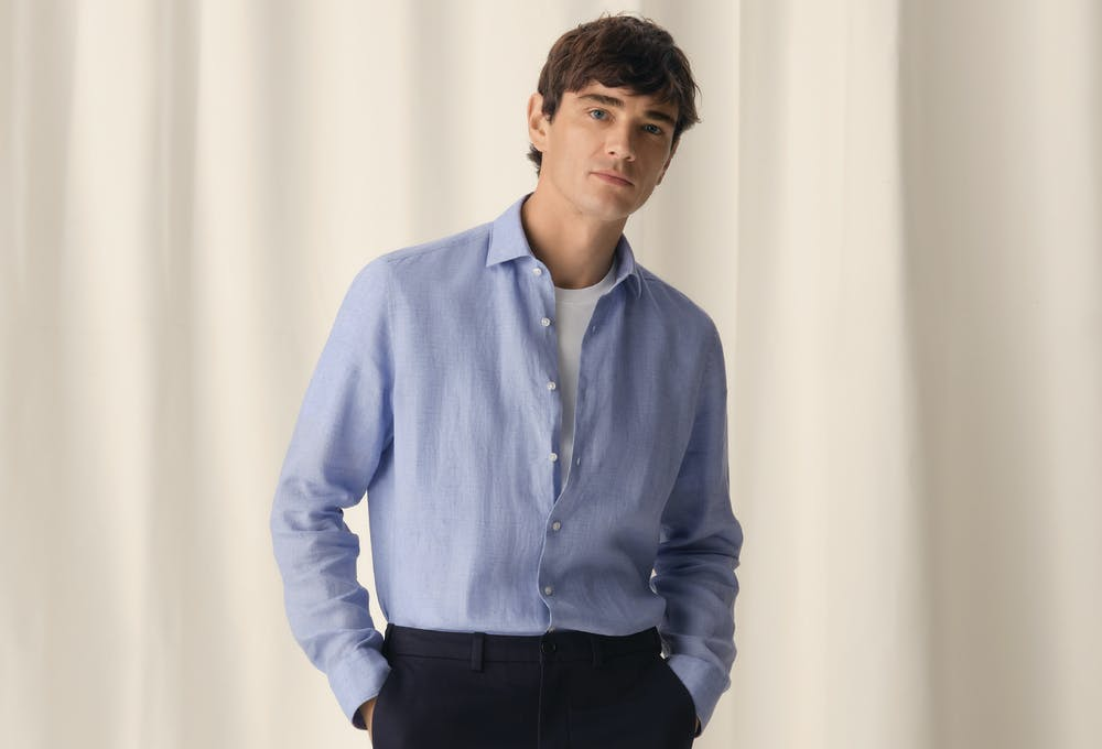 Langarm Hemden | Seidensticker
