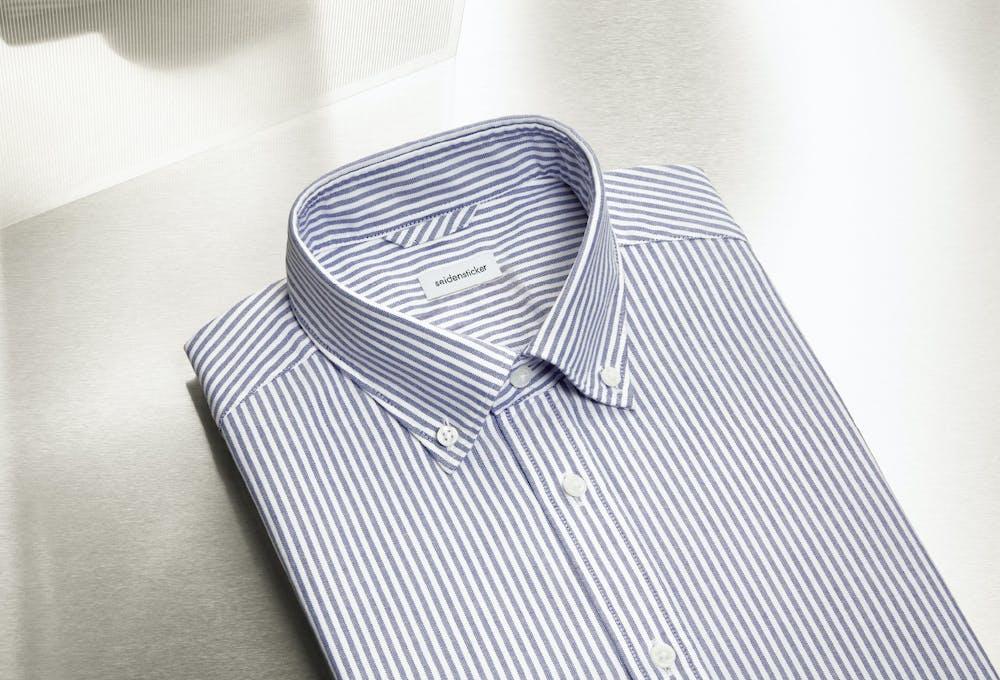 Hemden mit Button-Down-Kragen | Seidensticker