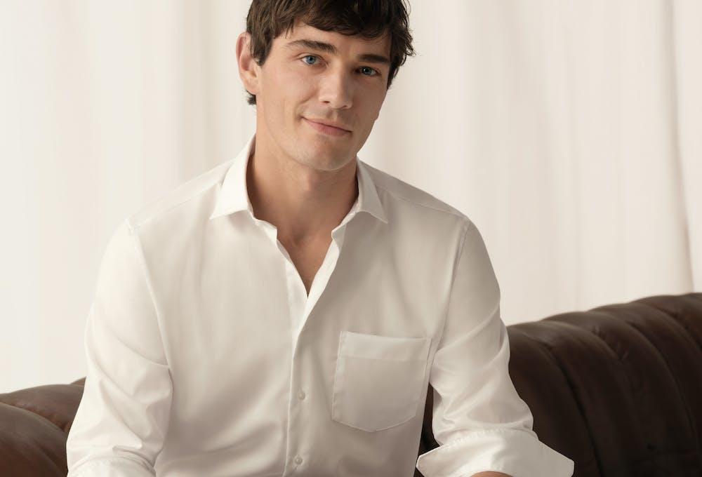 White Shirts | Seidensticker