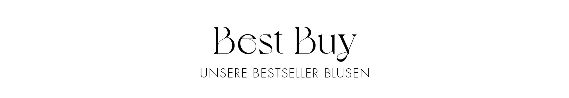 Best Buy - Unsere Bestseller Blusen | Seidensticker