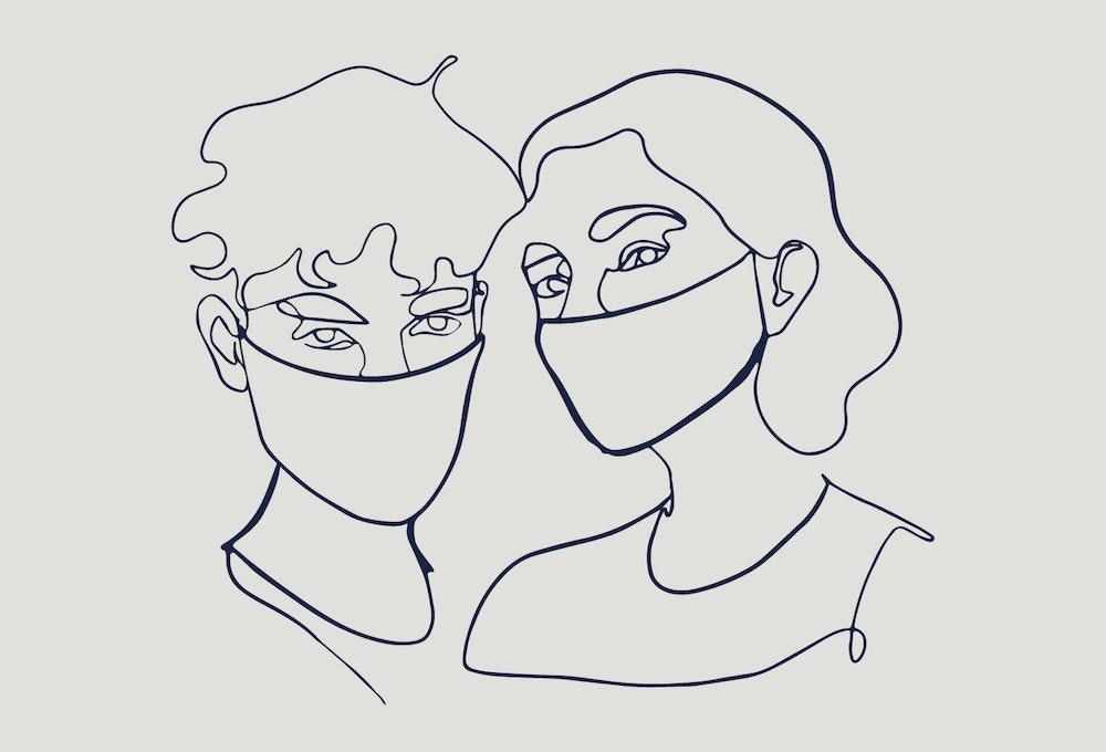 Mund-Nasen-Masken | Seidensticker